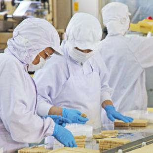 三浦製菓についてのイメージ